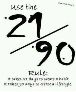 21-90 rule